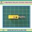 1x Male Banana Plug 4mm Connector Yellow Color thumbnail 1