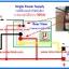 1x Digital DC Voltmeter Ammeter (DC 0-100V, 0-10Amp) module thumbnail 4
