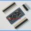 1x Arduino Promini ATMEGA328P-AU 3.3V 8MHz Module thumbnail 2