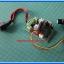1x แผงวงจรควบคุมความเร็วดีซีมอเตอร์ 12-36 V เปลี่ยนทิศทางด้วยสวิตซ์ thumbnail 6