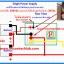 1x Digital DC Voltmeter Ammeter (DC 0-100V, 0-10Amp) module thumbnail 5