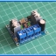 1x IRF3205 2- Channel Power MOSFET Electronic Switch Relay Opto-Coupler V2.0 thumbnail 4