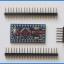 1x Arduino Promini ATMEGA328P-AU 5V 16Mhz module thumbnail 1