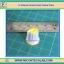 1x Volume Control Knob Yellow Color (ลูกบิดสำหรับวอลลุ่ม) thumbnail 1