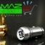 ที่ชาร์จในรถ Remax RCC205 Car Charger Adapter 2.4A USB 2 Port ชาร์จเร็ว อลูมิเนียม แข็งแรง เบา มือถือ แท๊บเลต thumbnail 5