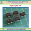 5x NE555P High Precision Timer NE555 IC Chip (From Texas Instruments) thumbnail 1