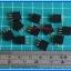 10x Female Pin Header 1x3 Pin Single Row Pitch 2.54mm (10pcs per lot) thumbnail 2