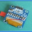"1x White OLED LCD 128x64 0.96"" I2C Interface Module thumbnail 2"