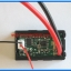 1x Digital Panel DC Ammeter 0-20 Amp Blue Color module thumbnail 5