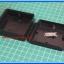 1x กล่องพลาสติกสีดำ A ขนาด 62x56x27 มม. (ฺBox) (M) thumbnail 3