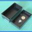 1x กล่อง FB18 สีดำ ขนาด 140x74x65 มม. Future Box thumbnail 4