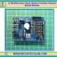 1x Multifunction Input Output Interface Arduino Shield Module thumbnail 1