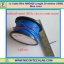 1x Cable Wire AWG#26 Length 30 meters (100ft) Blue color thumbnail 1