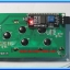 1x LCD 20x4 Blue Backlight with I2C interface module thumbnail 3