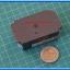 1x กล่อง FB12 สีดำ ขนาด 40x55x25 มม. Future Box thumbnail 2