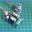 1x IRF3205 PWM Power MOSFET DC Motor Speed Control 6-30Vdc Module (บอร์ดควบคุมความเร็วดีซีมอเตอร์) thumbnail 6
