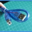 1x USB Cable for Arduino UNO MEGA2560 Connection thumbnail 3
