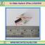 1x Slide Switch MicroSwitch 3Pins 0.5A/50V thumbnail 1