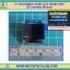 "1x จอโอแอลอีดี สีเหลืองน้ำเงิน OLED LCD 128x64 0.96"" เชื่อมต่อแบบ I2C thumbnail 1"