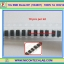10x SMD Diode M7 1N4007 1000V 1A DO-214 Package thumbnail 1