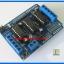 1x L293D Arduino Motor Drive Shield board thumbnail 2