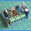1x IRFZ44 Power Electronic Switch Relay 2-Channel Power MOSFET (IRFZ44 Spec 55V 49A ) with Opto-Coupler thumbnail 2