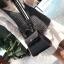 กระเป๋าถือ + สะพายข้าง HERMES mini style ดำ thumbnail 3
