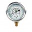 Pressure Gauge Hi-Low thumbnail 1