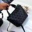 กระเป๋า Crystal mini matte กระเป๋าสไตล์เรียบแต่โก้ + สายยาวถอดได้ thumbnail 9