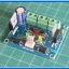 1x IRFZ44 Power Electronic Switch Relay 2-Channel Power MOSFET (IRFZ44 Spec 55V 49A ) with Opto-Coupler thumbnail 4