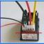 1x Digital DC Voltmeter Ammeter (DC 0-100V, 0-10Amp) module thumbnail 7
