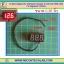1x Mini Digital DC Voltmeter module 4.5-30 Vdc RED LED 7's Segment 2 Wires thumbnail 1