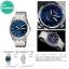"""นาฬิกาคู่ นาฬิกาคู่รัก นาฬิกาคู่รัก ราคาถูก นาฬิกาเซตคู่ นาฬิกาข้อมือคู่ นาฬิกาข้อมือคู่รัก นาฬิกาคู๋รัก Casio Classic """"Blue-Pink"""" thumbnail 6"""