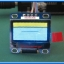 "1x จอโอแอลอีดี สีเหลืองน้ำเงิน OLED LCD 128x64 0.96"" เชื่อมต่อแบบ I2C thumbnail 4"