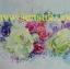 ดอกไม้มาใหม่ (เทคนิคสีน้ำ) thumbnail 1