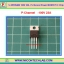 1x IRF9540N P-Channel 100V 23A 140W Power MOSFET IC Chip thumbnail 1