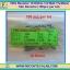 100x Resistor 10 Kohm 1/4 Watt 1% Metal film Resistor (100pcs per lot) thumbnail 1