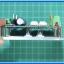 1x บอร์ดขับดีซีมอเตอร์ SE-HB40-1 พิกัด 12-24Vdc 40A (H-Bridge DC Motor Drive) thumbnail 4