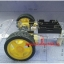 1x Smart Robot Car 2WD Wheel Drive Chassis Kit With Motors and Wheels AA Battery Case thumbnail 4