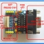 1x MAX3232 2-Channel 3.0-5V TTL to RS232 with Female DB9 Port Module thumbnail 2
