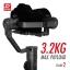 Zhiyun Crane2 New 3-axis Stabilizer Handheld Gimbal for DSLR Free Servo Follow Focus thumbnail 4