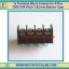 1x Terminal Block Connector 4 Pins Pitch 7.62 mm Barrier Type 300V/15A thumbnail 1