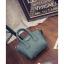 กระเป๋าแฟชั่น สีเขียว thumbnail 3