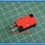 1x V-15-1C25 Micro Limit Switch SPDT NO NC Com Pins thumbnail 4