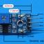 1x เซ็นเซอร์ตรวจจับการสั่นสะเทือน SW-420 (Vibration Sensor) thumbnail 4
