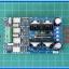 1x บอร์ดขับดีซีมอเตอร์ TLP250 IRF3205 IRF4905 H-Bridge 10-30Vdc 40A thumbnail 2