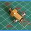 1x Brass Motor Shaft Coupling Coupler 6 mm (ข้อต่อแกนเพลา 6มม) thumbnail 2