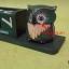 ปฏิทินนกฮูกไม้ DecorLike สีเขียว thumbnail 5