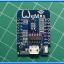 1x แผงวงจรวายฟาย D1 mini WIFI ESP-8266 WeMos mini NodeMCU thumbnail 2