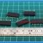 5x Female Pin Header 1x8 Pin Single Row Pitch 2.54mm (5pcs per lot) thumbnail 2